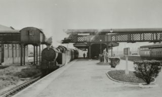 Platform 3 & 4 | Hertfordshire Archives and Local Studies