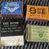 Various Welwyn Garden City related Matchboxes