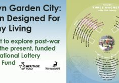 Herts Archives & Local Studies Centenary Project