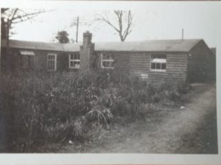 The Library Huts on Bridge Road