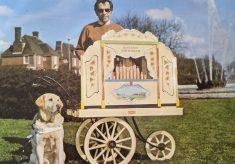 Harold Jennings - Piano Tuner to Welwyn Garden City schools