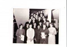 Memories of the Howard School, 1966