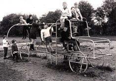 Shoplands Playground
