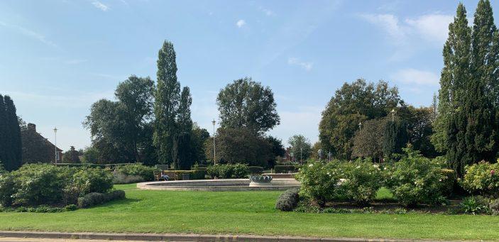 Welwyn Garden City: What I love most