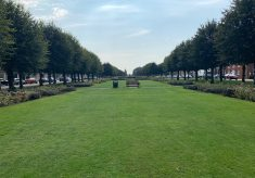 My views on Welwyn Garden