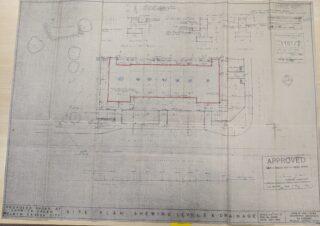 Hall Grove Architects plans