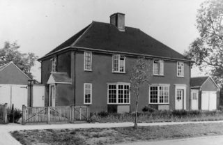 16 & 14 Barleycroft Road (Library collection) | Hertfordshire Archives and Loacl studies