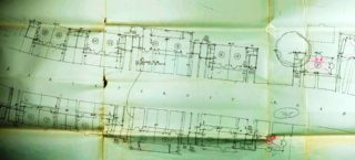 Road Plans for Barleycroft Road (UDC21/77/159) | Hertfordshire Archives and Local studies