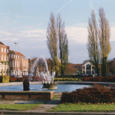 Town centre | Hertfordshire Archives and Local Studies