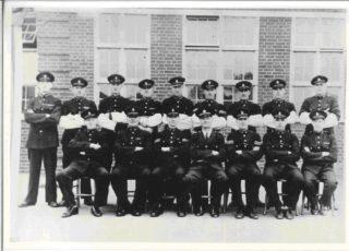 Police, c. 1930s | Welwyn Hatfield Museum Service