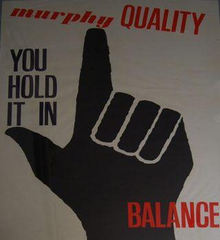 work efficiency poster designed by Reeve | Welwyn Hatfield Museum Service