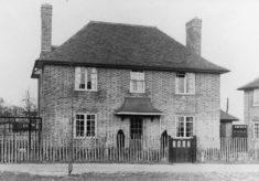 Original House Sales Details