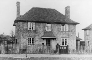 34 Barleycroft Road (Library Collection) | Hertfordshire Archives and Local Studies