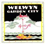 Welwyn Garden City Society