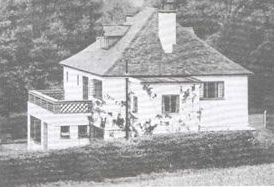 Alterations to a house in New Road, Digswell for H E Titford in 1932 | Anon