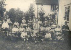 Alexandra Rose Day in Welwyn Garden City