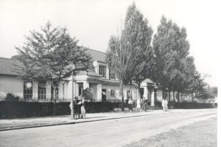 The Local School in Applecroft Road | Hertfordshire Archives and Local Studies