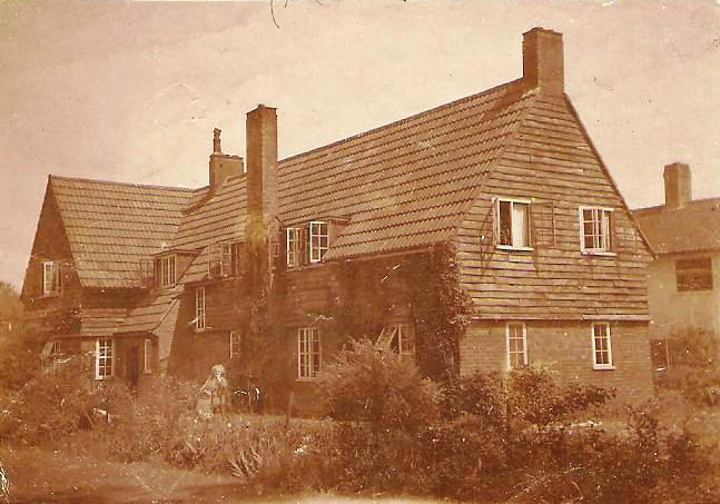 Applecroft Hostel