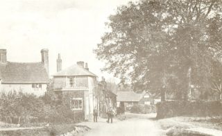 Ayot St Peters, Ayot Green | Hertfordshire Archives and Local Studies