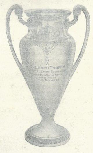 The Belasco Trophy