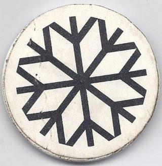 The CONTACT logo.