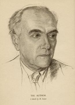 A sketch of C B Purdom   M Somer