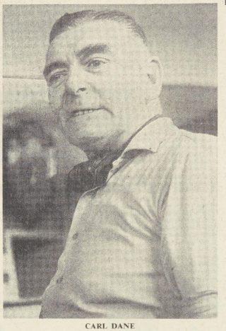 Carl Dane | Hertfordshire Mercury 4 September 1964