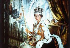 The Queen's Diamond Jubilee - 2012