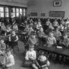 Childhood memories of the 1930's