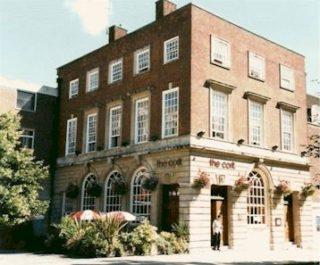 The Cork Public House