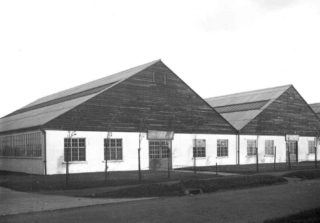 Cresta Silks factory in Broadwater Road