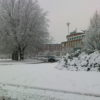Welwyn Garden City Winter January 2010