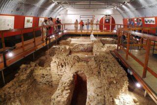 Welwyn Roman Baths | Welwyn Hatfield Museum Service