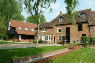 Mill Green Mill & Museum | Welwyn Hatfield Museum Service