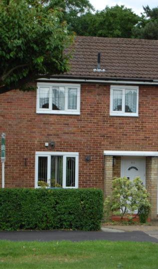 60 Heronswood Road, Welwyn Garden City | Susan Hall 18 June 2012