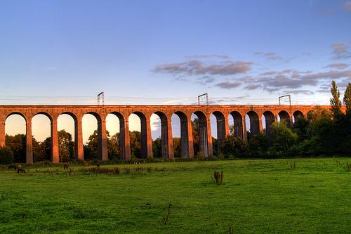 Digswell viaduct | Bill Martin