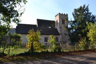 St John's Church, Digswell | Robert Gill