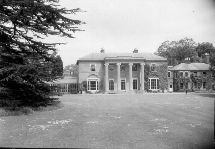 Digswell House (undated) | Welwyn Garden City Library