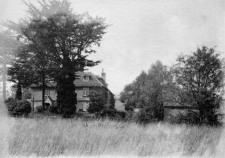 Digswell Lodge Farmhouse | Welwyn Garden City Library