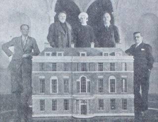 Queen Victoria Memorial Hospital