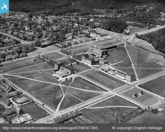 Howardsgate -1935 | English Heritage
