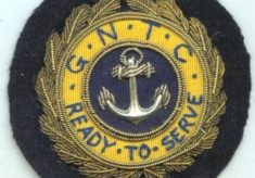 Girls Nautical Training Corp (GNTC)