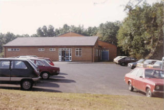 Haldens Residents Association October 1988