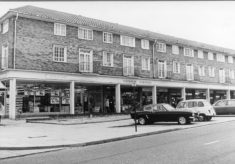 Haldens Shopping Parade