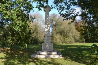 Harmer Green Memorial | Robert Gill