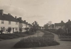 Handside Lane