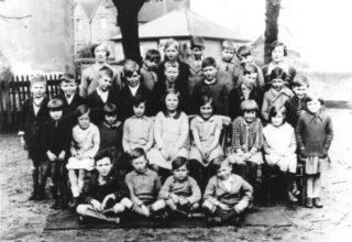 Hatfield Hyde School pupils