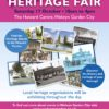 Welwyn Hatfield Heritage Fair 2015