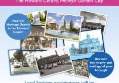 Welwyn Hatfield Heritage Fair 2015
