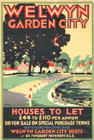 Houses to let | Welwyn Garden City Library